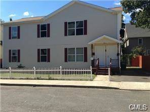 Multi Family Home Rented in Bridgeport CT 06605. Ranch house near waterfront.