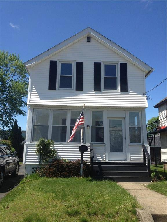 Single Family Home Sold in Norwalk CT 06855. Old  bungalow house near beach side waterfront with 1 car garage.