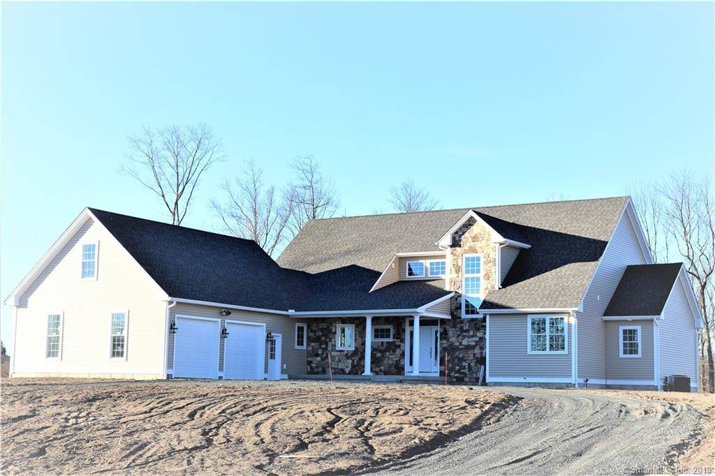 Single Family Home Sold in Bethel CT 06801. Contemporary, colonial house near waterfront with 2 car garage.