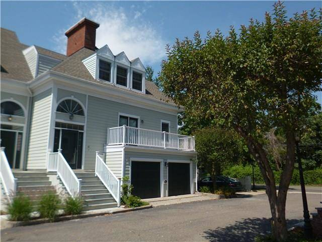Condo Home Sold in Fairfield CT 06890.  townhouse near beach side waterfront with 2 car garage.
