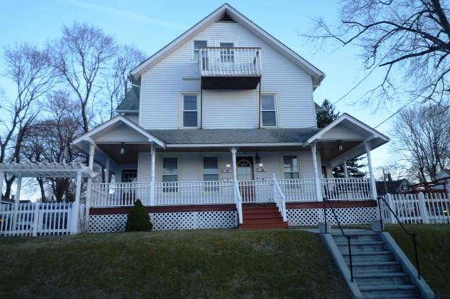 46 Hoyt Street Unit 1 2nd In Danbury Ct Is A Multi Family