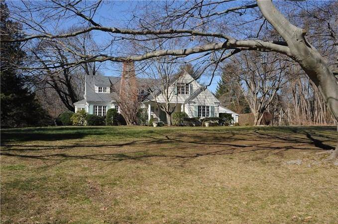 Single Family Home Sold in Norwalk CT 06850. Old  cape cod house near beach side waterfront with 2 car garage.