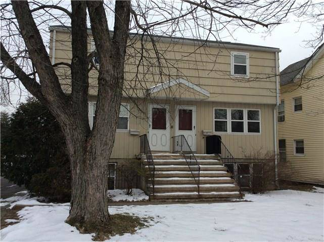 Multi Family Home Sold in Norwalk CT 06851.  house near beach side waterfront with 4 car garage.