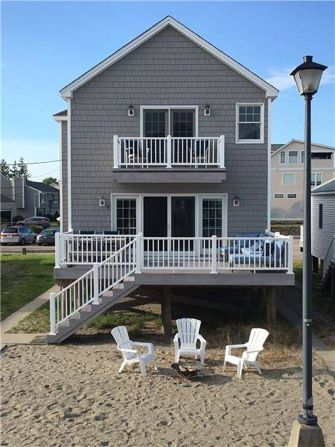 Condo Home Sold in Stratford CT 06615. Colonial cottage house near beach side waterfront.