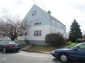 Short Sale: Multi Family Home Sold in Stratford CT 06615.  house near waterfront.