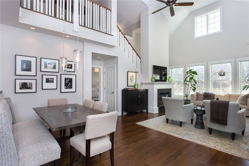 Condo Home Sold in Stamford CT 06902.  townhouse near beach side waterfront with swimming pool and 2 car garage.