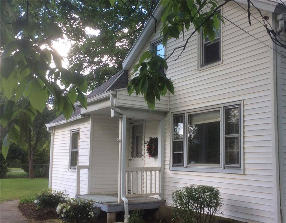 Multi Family Home Sold in Westport CT 06880. Old  house near waterfront with 2 car garage.