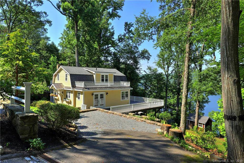 Swell 85 Forest Drive In Newtown Ct Is A Single Family Home Sold Interior Design Ideas Gentotryabchikinfo