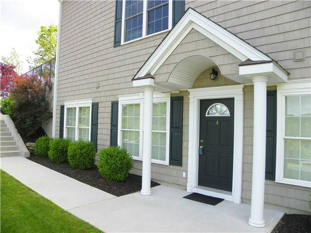 Residential Property Rented in New Fairfield CT 06812. Ranch house near waterfront.