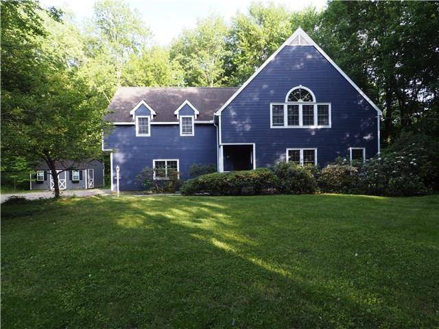 Single Family Home Sold in Stamford CT 06902. Contemporary house near river side waterfront with 2 car garage.